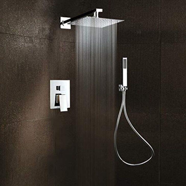 Medium Size of Dusche Unterputz Armatur Grohe Mischbatterie Thermostat Reparieren Hansa Einhebelmischer Defekt Badewanne Ebenerdig Begehbare Ohne Tür Hüppe Duschen Dusche Dusche Unterputz