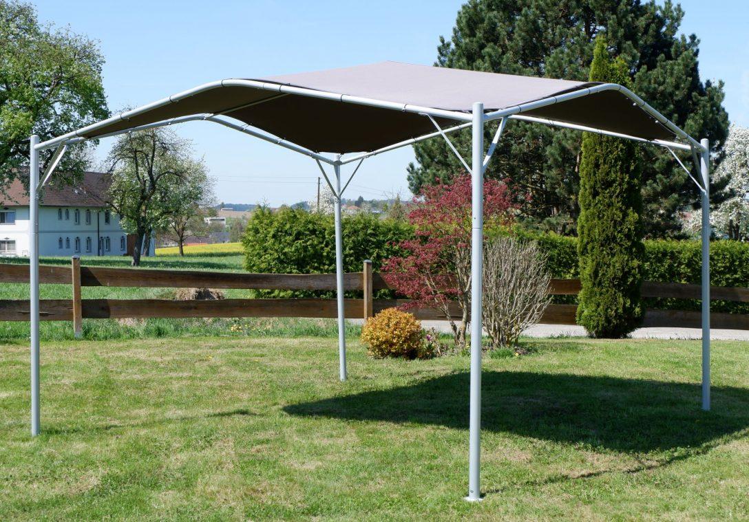 Full Size of Gartenpavillon Metall Garten Pavillon Venezia 3x3m 3x4 Bett Regale Regal Weiß Wohnzimmer Gartenpavillon Metall