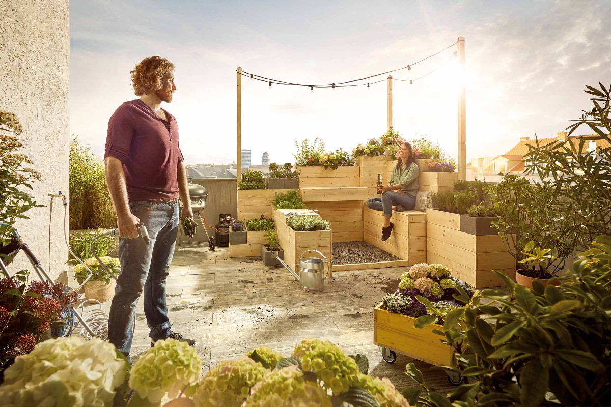 Full Size of Urban Gardening Hornbach Garten Hochbeet Wohnzimmer Hochbeet Hornbach