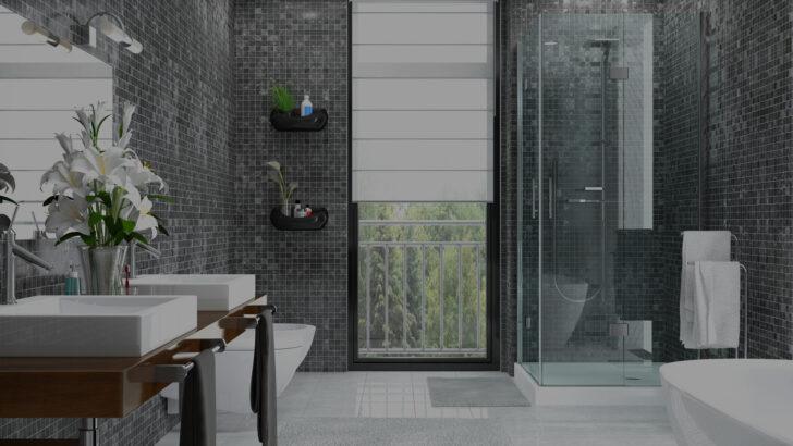 Medium Size of Moderne Duschen Dusche Ohne Fliesen Kleine Gefliest Bilder Badezimmer Gemauert Bodengleiche Ebenerdig Begehbare Statt Wanne Schulte Modernes Bett Fürs Dusche Moderne Duschen