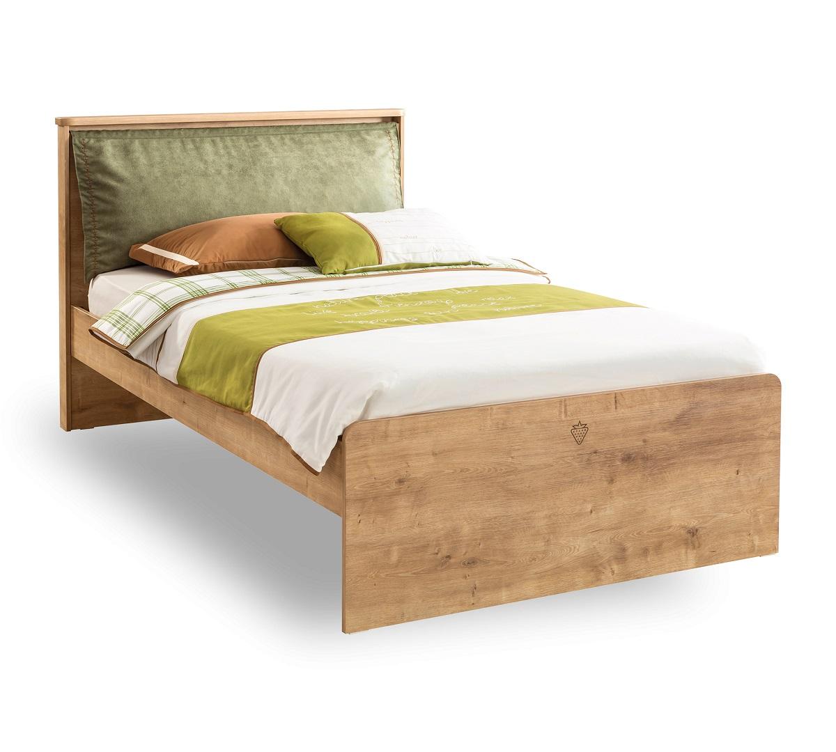 Full Size of Kinderbett 120x200 Holzoptik Online Kaufen Furnart Bett Mit Bettkasten Weiß Betten Matratze Und Lattenrost Wohnzimmer Kinderbett 120x200