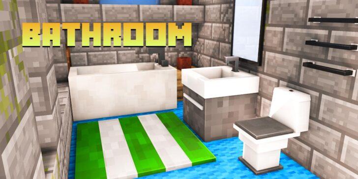 Medium Size of Mbel Mods Fr Minecraft Pe Android Apk Herunterladen Armatur Küche Komplette Einbau Mülleimer Eckschrank Modulküche Nolte Läufer Pendelleuchten Ohne Wohnzimmer Minecraft Küche