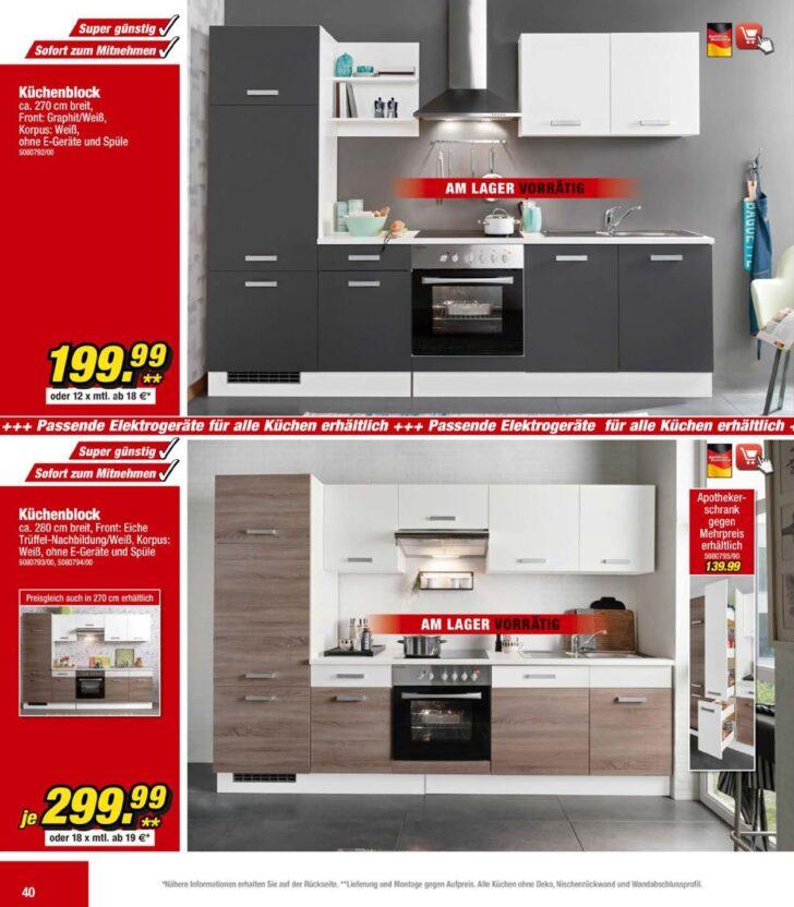 Medium Size of Poco Küchen Aktueller Prospekt 0301 30062019 40 Jedewoche Rabattede Bett 140x200 Regal Küche Big Sofa Betten Schlafzimmer Komplett Wohnzimmer Poco Küchen
