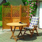 Paravent Outdoor Wohnzimmer Paravent Outdoor Garten Holz Ikea Metall Bambus Balkon Silke Küche Edelstahl Kaufen