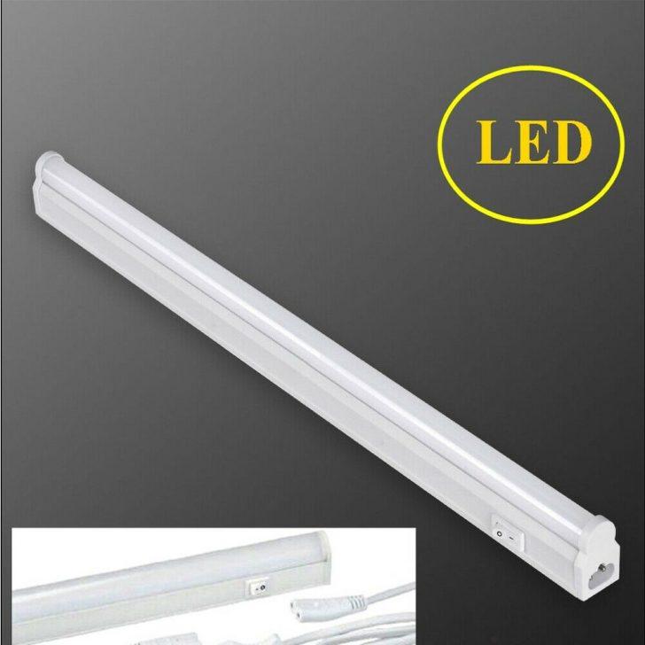 Medium Size of Leuchtmittel Ibv 974003 100 Led Unterbauleuchte Kchenleuchte 3 Wohnzimmer Küchenleuchte