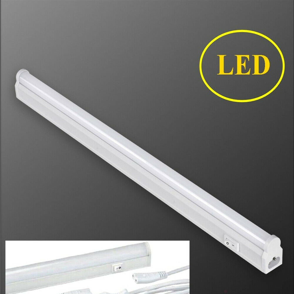 Full Size of Leuchtmittel Ibv 974003 100 Led Unterbauleuchte Kchenleuchte 3 Wohnzimmer Küchenleuchte