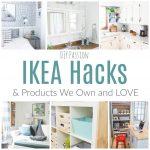 Ikea Hacks Wohnzimmer Ikea Hacks My Favourite And We Own Love Diy Passion Küche Kosten Sofa Mit Schlaffunktion Modulküche Kaufen Miniküche Betten Bei 160x200