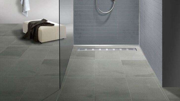 Medium Size of Walk In Dusche Bodengleiche Duschen Begehbare Barrierefreie Grohe Bluetooth Lautsprecher Einbauen Ohne Tür Mischbatterie Sprinz Bodenebene Schulte Dusche Bodengleiche Dusche Einbauen