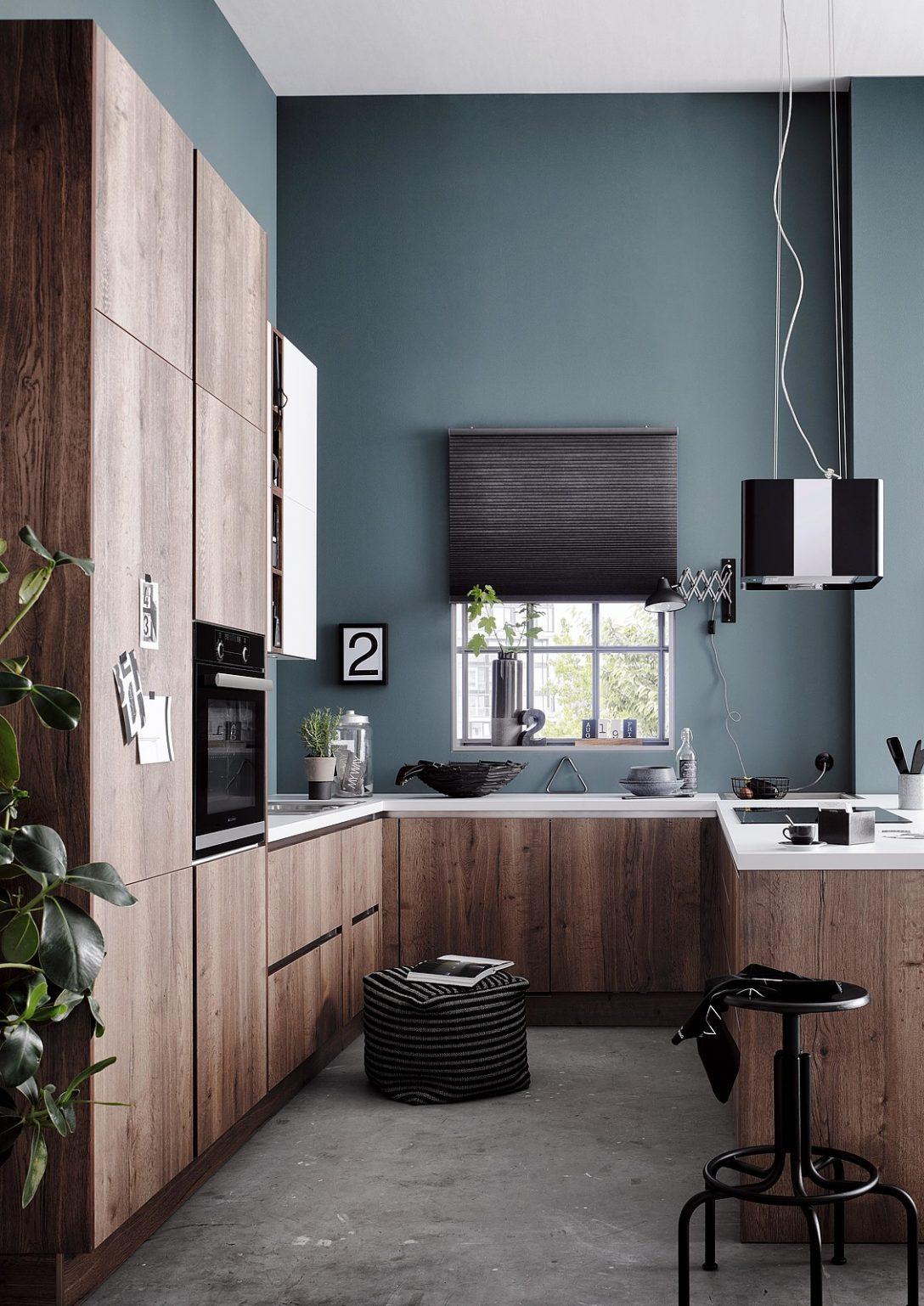Large Size of Holzkchen So Wird Ihre Kche Zum Wohlfhlort Wohnzimmer Holzküchen