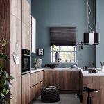 Holzküchen Wohnzimmer Holzkchen So Wird Ihre Kche Zum Wohlfhlort