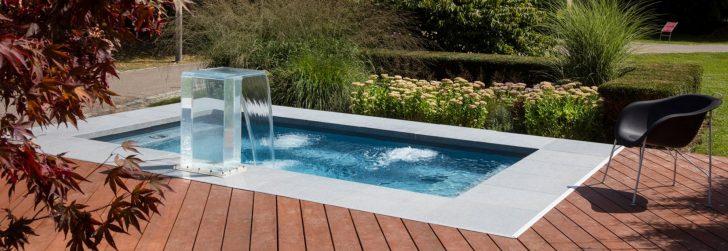 Medium Size of Mini Pool Kaufen Online Gfk Garten C Side Von Riverapool Küche Günstig Bett Aus Paletten Fenster Aluminium Miniküche Mit Kühlschrank Gebrauchte Wohnzimmer Mini Pool Kaufen