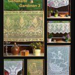 Gehkelte Gardinen 3 Ebook Jetzt Bei Weltbildde Als Download Wohnzimmer Küche Schlafzimmer Für Fenster Die Scheibengardinen Gardine Wohnzimmer Gardine Häkeln