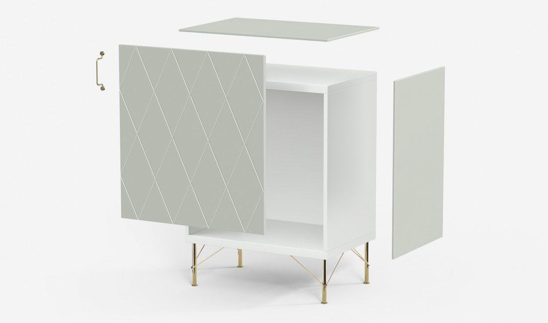 Large Size of Sideboards Built On Ikeas Besta Frames Wohnzimmer Sideboard Ikea Sofa Mit Schlaffunktion Miniküche Küche Kosten Kaufen Betten Bei 160x200 Arbeitsplatte Wohnzimmer Sideboard Ikea