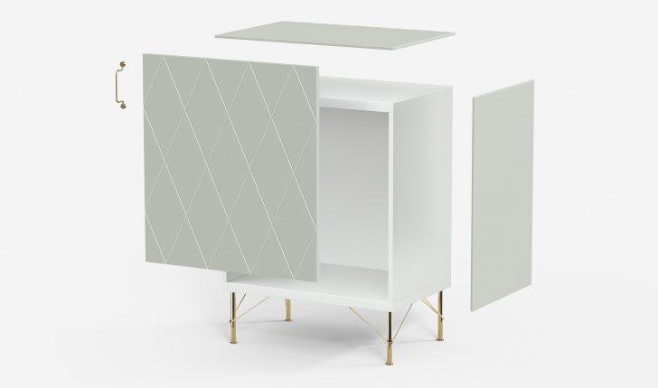 Medium Size of Sideboards Built On Ikeas Besta Frames Wohnzimmer Sideboard Ikea Sofa Mit Schlaffunktion Miniküche Küche Kosten Kaufen Betten Bei 160x200 Arbeitsplatte Wohnzimmer Sideboard Ikea