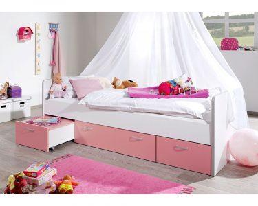 Kinderbett Mädchen Wohnzimmer Kinderbett Lihael Fr Mdchen Mit Stauraum Wohnende Bett Mädchen Betten