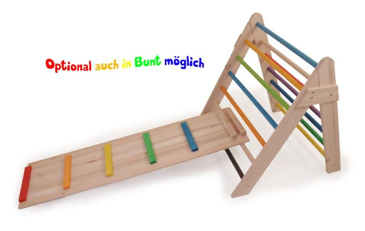 Medium Size of Kletterdreieck Tolles Spielgert Holz Spielzeug Peitz Klettergerüst Garten Wohnzimmer Klettergerüst Indoor