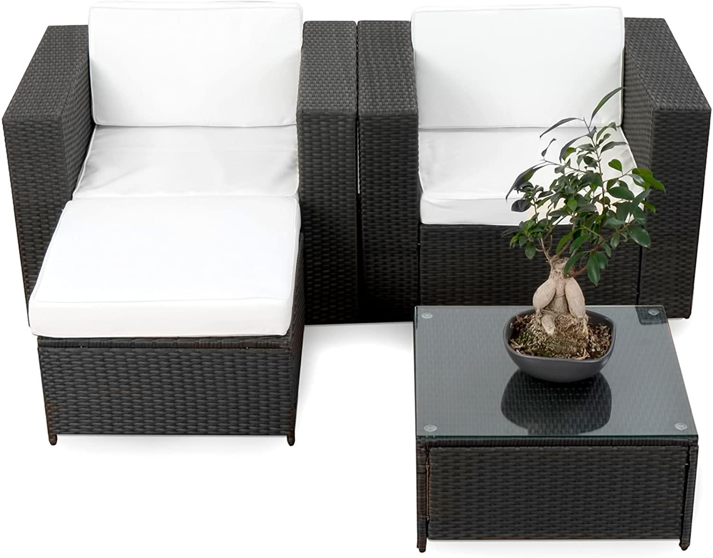 Full Size of Xxl Balkon Lounge Set Fr Und Terrase Erweiterbar Garten Loungemöbel Holz Günstig Wohnzimmer Loungemöbel Balkon