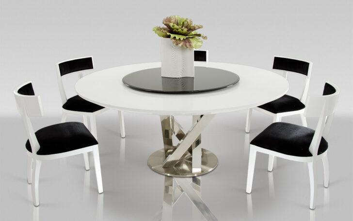 Medium Size of Weisser Runder Esstisch Oakville Dining Table In 2020 Esstische Holz Oval Weiß 120x80 Pendelleuchte Buche Sofa Rustikal Designer Lampen Massiv Ausziehbar Esstische Runder Esstisch Ausziehbar
