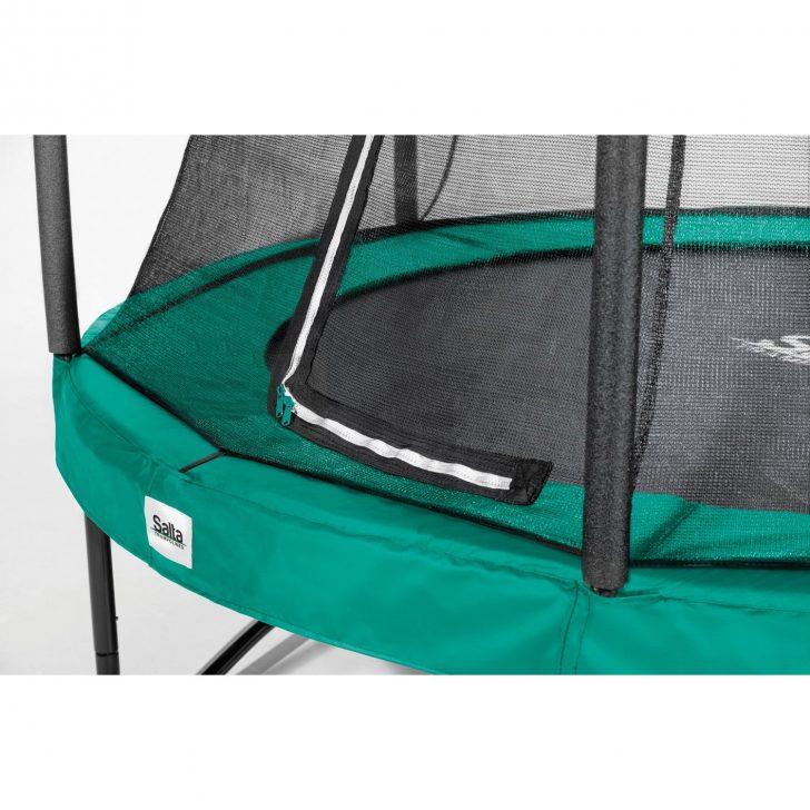 Medium Size of Salta Trampolin Comfort Edition 366 Cm Grn Kaufen Bei Obi Sonnenschutzfolie Fenster Innen Sonnenschutz Garten Für Außen Wohnzimmer Sonnenschutz Trampolin