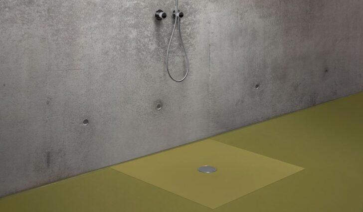 Medium Size of Bodenebene Dusche Von Bette Kchenstudio Stuttgart Haasis Kchen Begehbare Duschen Ebenerdig Kleine Bäder Mit Koralle Hsk Bidet Behindertengerechte Kaufen 80x80 Dusche Bodenebene Dusche