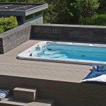 Pool Im Garten Wohnzimmer Pool Im Garten Bauen Genehmigung Richtig Aufstellen Monatliche Kosten Erfahrungen Was Beachten Swim Spa Pools Kaufen Von Optirelax Badezimmer Hochschrank Weiß