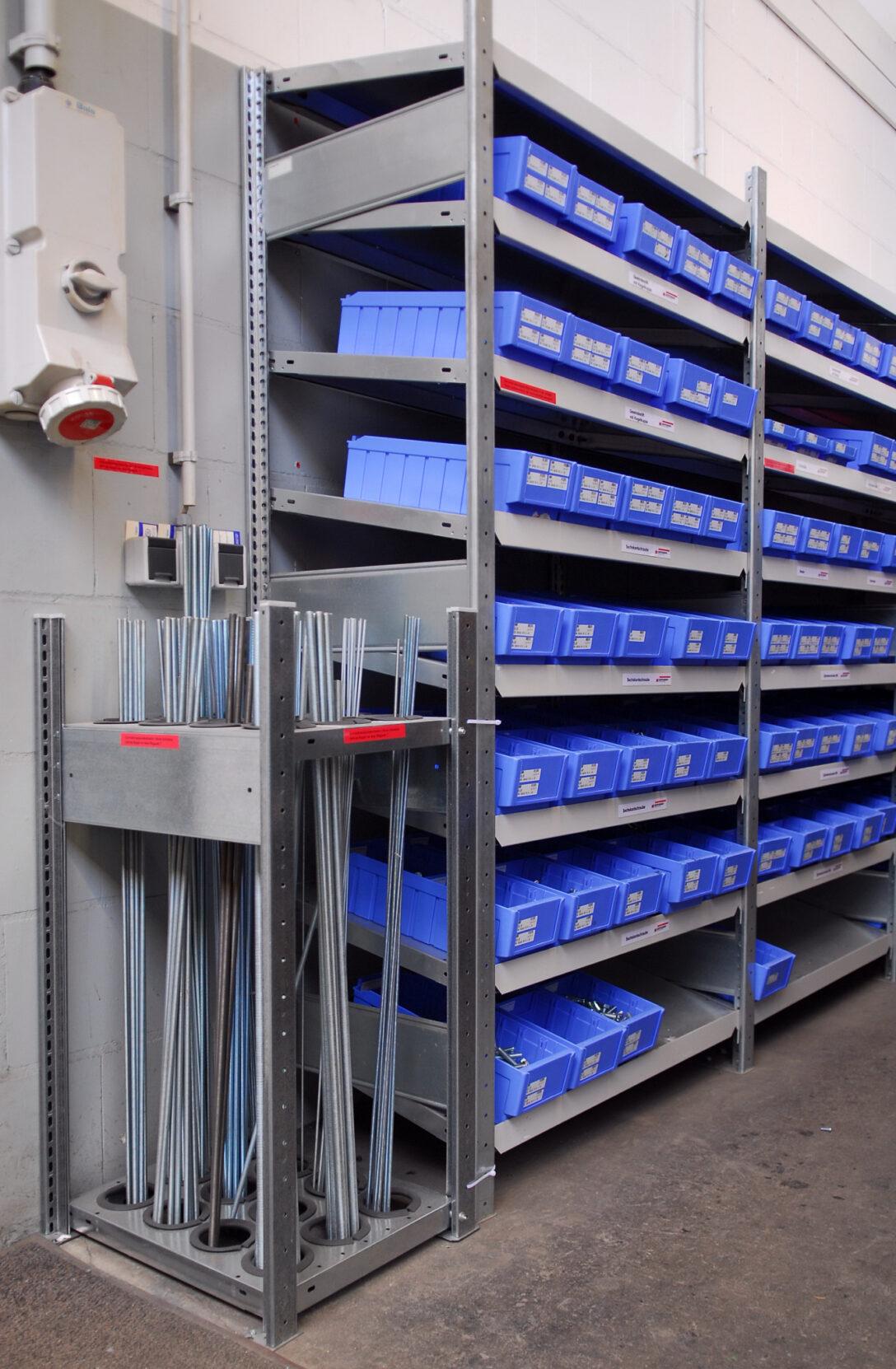 Large Size of Prozessinnovationen Vorantreiben Vorratsraum Regal Keller Werkstatt Weiss Amazon Regale Mit Schreibtisch Hamburg Badmöbel Bito Aus Obstkisten Sheesham Metall Regal Kanban Regal