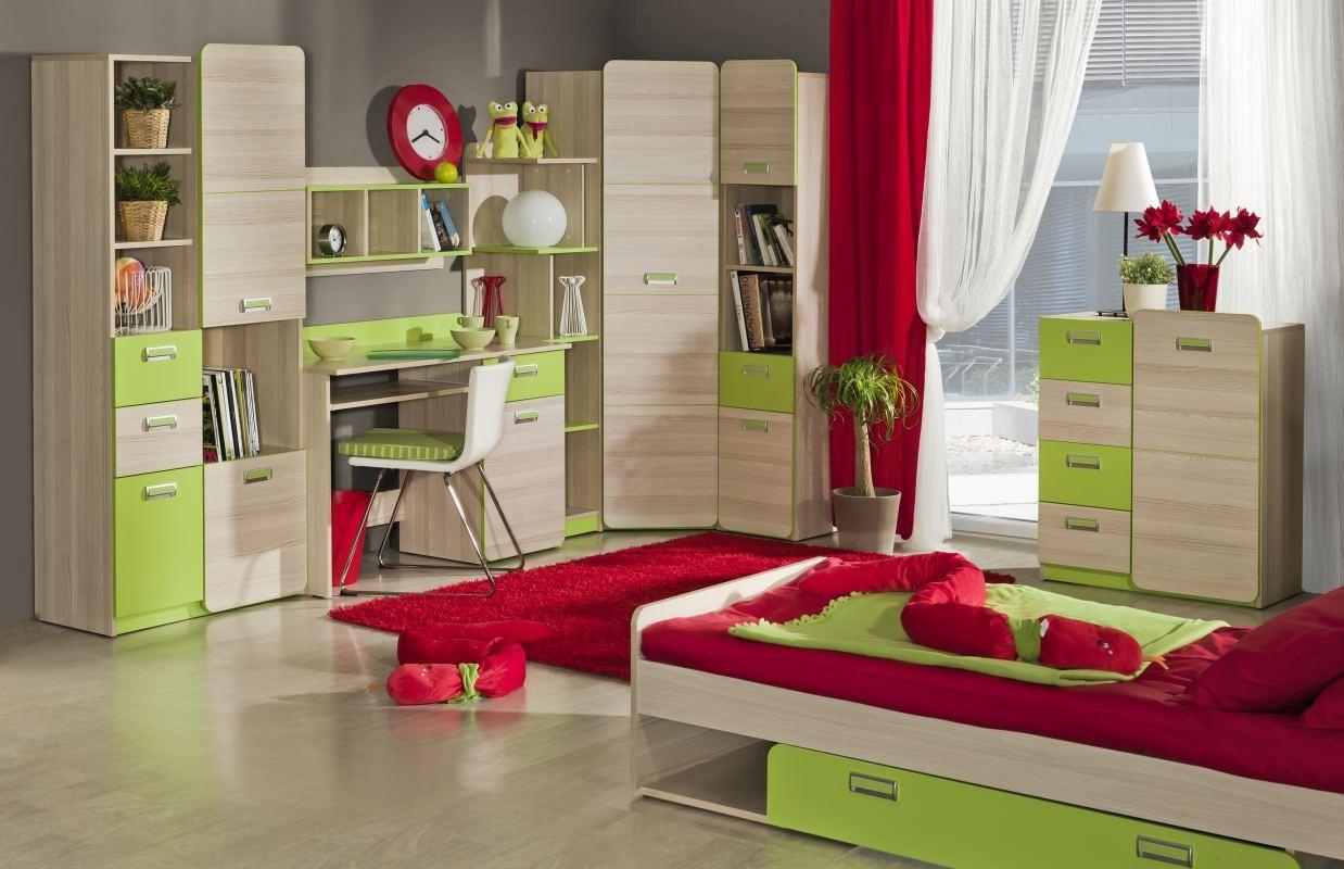 Full Size of Jugendzimmer Komplett Set F Dennis Schlafzimmer Poco Bett 160x200 Wohnzimmer Weiß Komplettes Komplette Kinderzimmer Regal Komplettangebote Günstig Kinderzimmer Komplett Kinderzimmer
