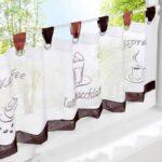 Küchengardinen Kchengardinen Mehr Als 20 Angebote Wohnzimmer Küchengardinen