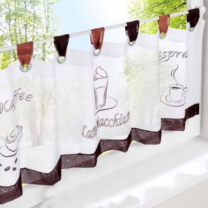 Medium Size of Küchengardinen Kchengardinen Mehr Als 20 Angebote Wohnzimmer Küchengardinen