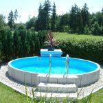 Pool Kaufen Mit Einbau Led Fluter Wall Washer Rund 36x1 Watt Rgb Duschen Esstisch Gebrauchte Küche Verkaufen Bett Günstig Sofa Mini Garten Whirlpool Wohnzimmer Pool Kaufen