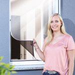 Fliegengitter Magnet Wohnzimmer Fliegengitter Magnet Schellenberg Insektenschutz Fenster Maßanfertigung Magnettafel Küche Für