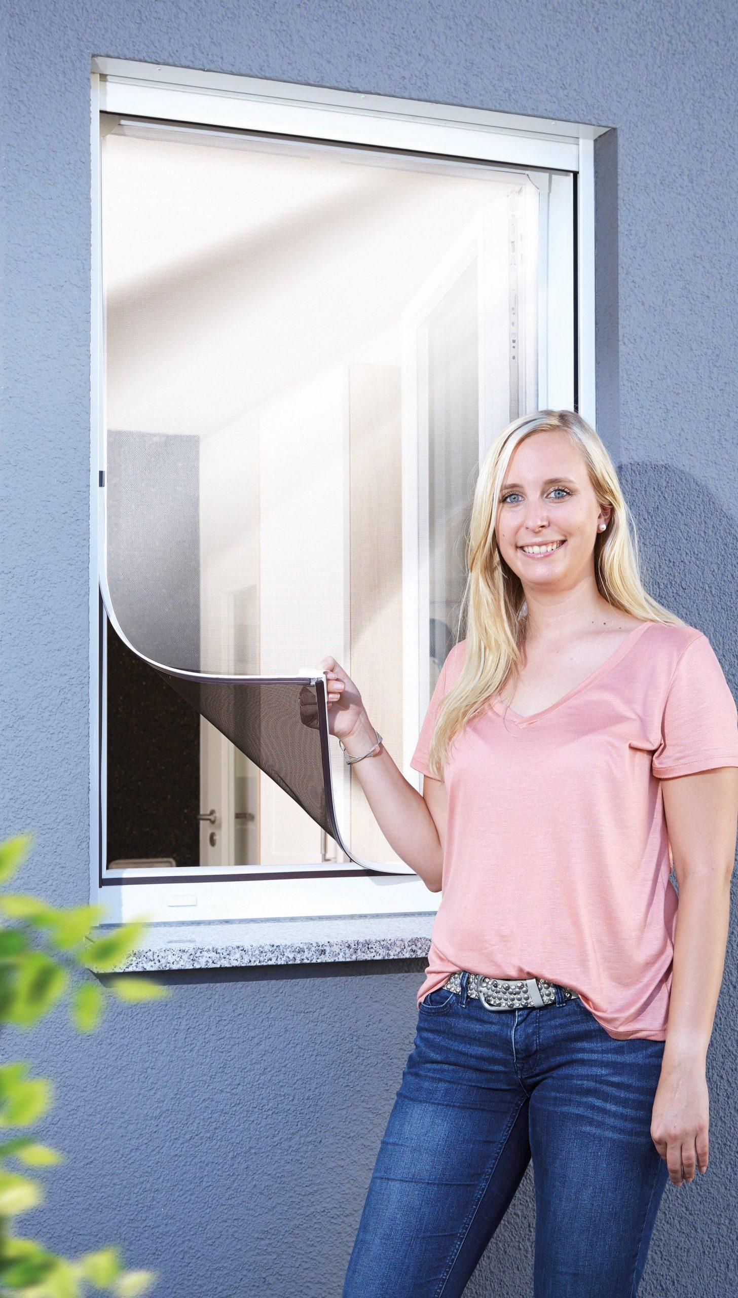 Full Size of Fliegengitter Magnet Schellenberg Insektenschutz Fenster Maßanfertigung Magnettafel Küche Für Wohnzimmer Fliegengitter Magnet