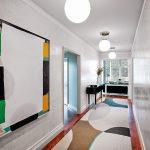 Wohngalerie Kinderfreundliches Einrichten In New York Tapeten Für Die Küche Tapete Modern Fototapete Fenster Wohnzimmer Ideen Fototapeten Schlafzimmer Wohnzimmer Abwaschbare Tapete
