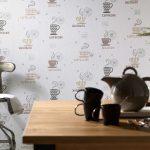 Küchentapete Wohnzimmer La Maison Erismann Cie Gmbh