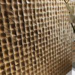 Wanddeko Modern Wohnzimmer Moderne Wanddekoration In Steinoptik Kunststein Wie Naturstein Wohnzimmer Bilder Modern Küche Holz Esstische Modernes Sofa Fürs Deckenleuchte Wanddeko