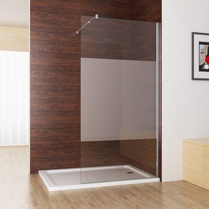 Medium Size of Walk In Dusche Duschabtrennung Duschwand 10mm Nano Teilsatin Glas Bodengleiche Nachträglich Einbauen Fliesen Für Komplett Set Unterputz Begehbare Pendeltür Dusche Glaswand Dusche