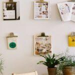 Wandgestaltung Küche In Der Kche 5 Kreative Ideen Mintgrün Hochglanz Wandfliesen Schwarze Betonoptik Niederdruck Armatur Tresen Buche Billig Industrielook Wohnzimmer Wandgestaltung Küche