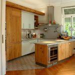 Holzküchen Pfister Kchen Designkchen Wohnzimmer Holzküchen