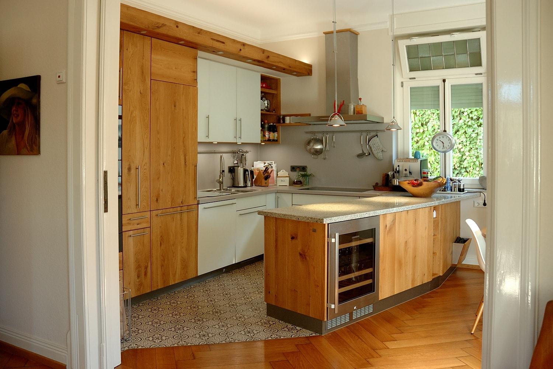 Full Size of Holzküchen Pfister Kchen Designkchen Wohnzimmer Holzküchen