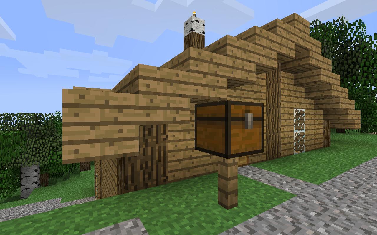 Full Size of Minecraft Küche Lets Show 6 Zimmer Pendeltür Klapptisch Einbauküche Mit Elektrogeräten Bodenbelag Ebay Wandregal Obi Grau Hochglanz Edelstahlküche Wohnzimmer Minecraft Küche