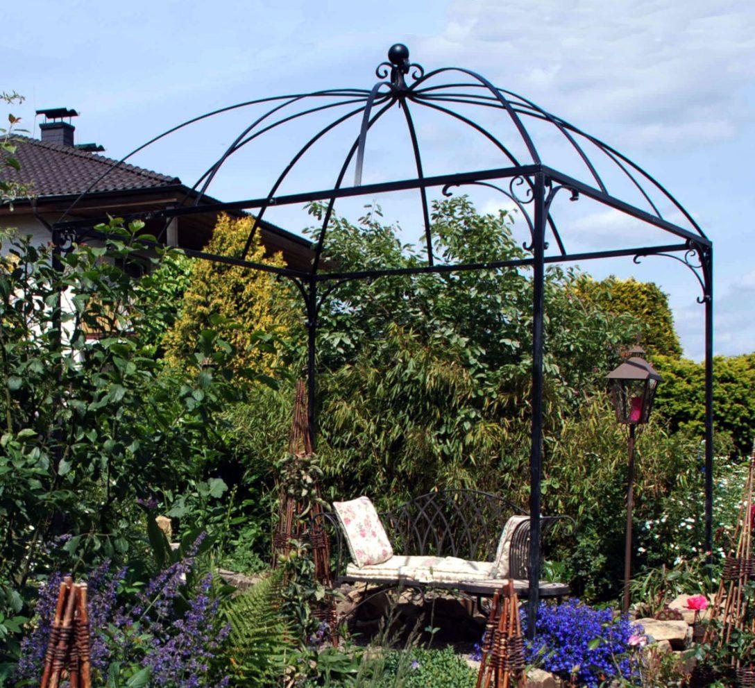 Large Size of Pavillon Metall Klein Gartenpavillon Baumarkt Toom Glas Verzinkte Gartenpavillons Aus In Vielen Ausfhrungen Regal Weiß Regale Bett Wohnzimmer Gartenpavillon Metall