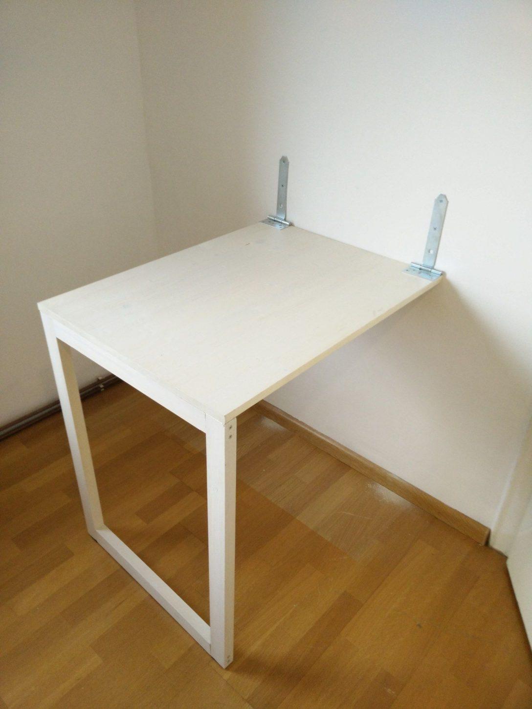 Large Size of Wandklapptisch Selber Bauen Tisch Diy Wooden Table Selbstgemachte Tische Einbauküche Fenster Rolladen Nachträglich Einbauen Boxspring Bett Velux 180x200 Wohnzimmer Wandklapptisch Selber Bauen