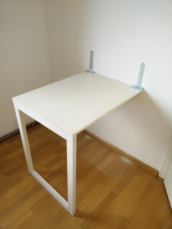Medium Size of Wandklapptisch Selber Bauen Tisch Diy Wooden Table Selbstgemachte Tische Einbauküche Fenster Rolladen Nachträglich Einbauen Boxspring Bett Velux 180x200 Wohnzimmer Wandklapptisch Selber Bauen