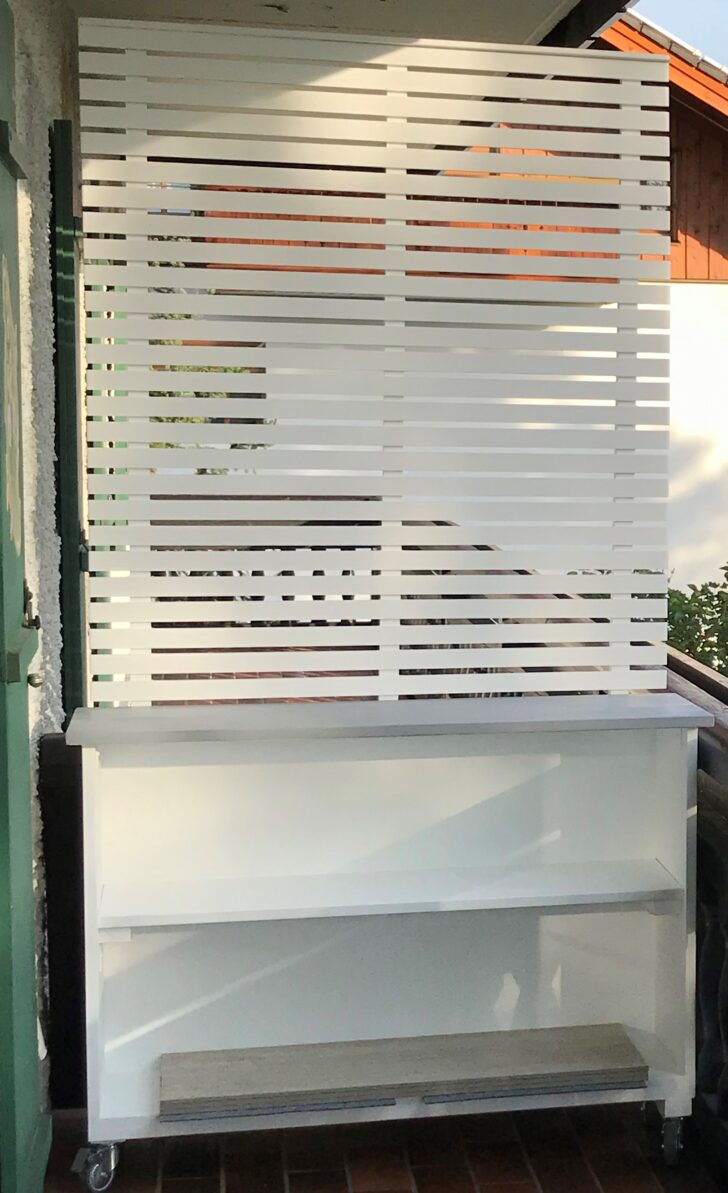 Medium Size of Diy Mobiles Pflanzregal Mit Sichtschutz Selber Bauen Kopfteil Bett 140x200 Für Fenster Einbauküche Velux Einbauen Sichtschutzfolie Einseitig Durchsichtig Wohnzimmer Sichtschutz Selber Bauen