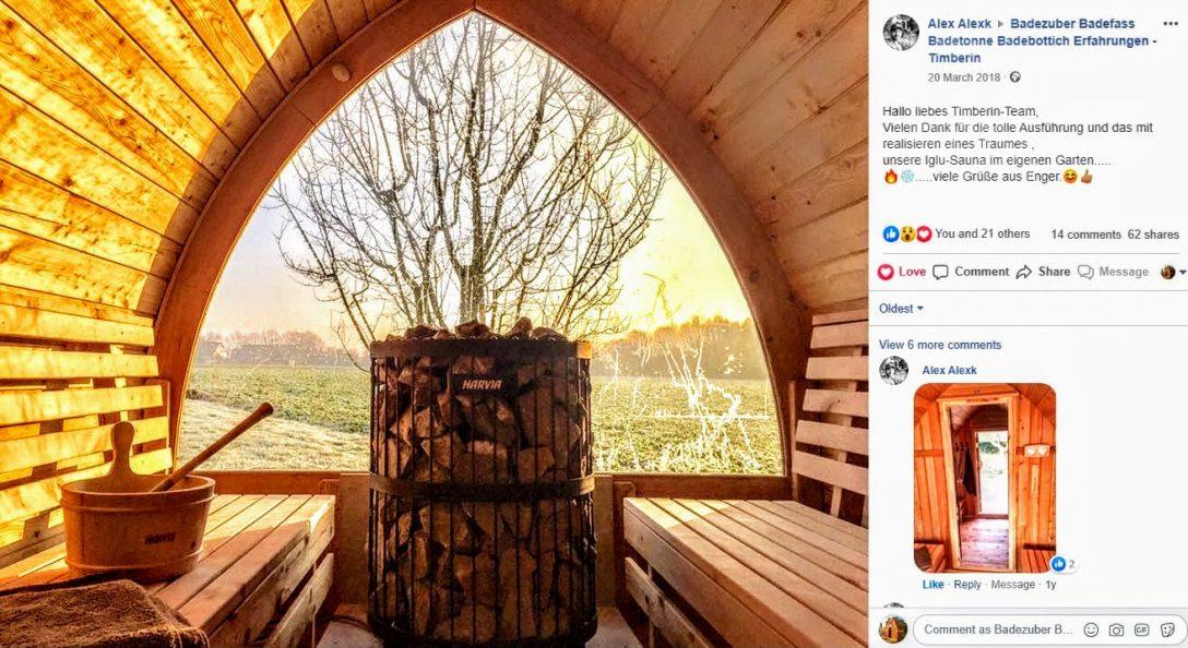 Large Size of Sauna Selber Bauen Fasssauna 2020 Aussensauna Saunafgartensauna Kaufen Neue Fenster Einbauen Fliesenspiegel Küche Machen Einbauküche Bett 140x200 Wohnzimmer Sauna Selber Bauen