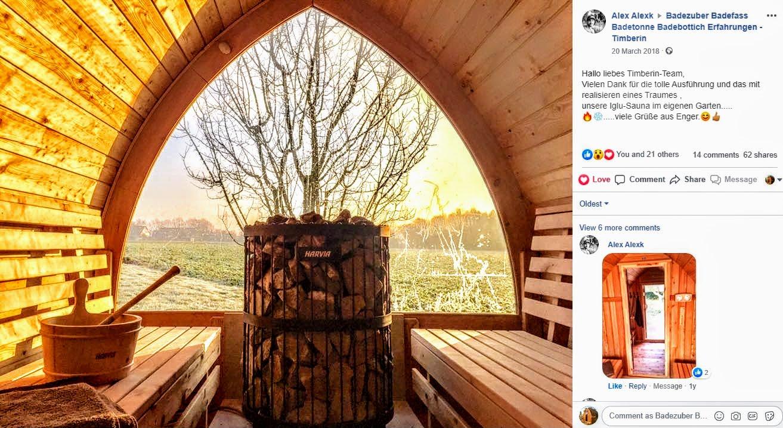 Full Size of Sauna Selber Bauen Fasssauna 2020 Aussensauna Saunafgartensauna Kaufen Neue Fenster Einbauen Fliesenspiegel Küche Machen Einbauküche Bett 140x200 Wohnzimmer Sauna Selber Bauen
