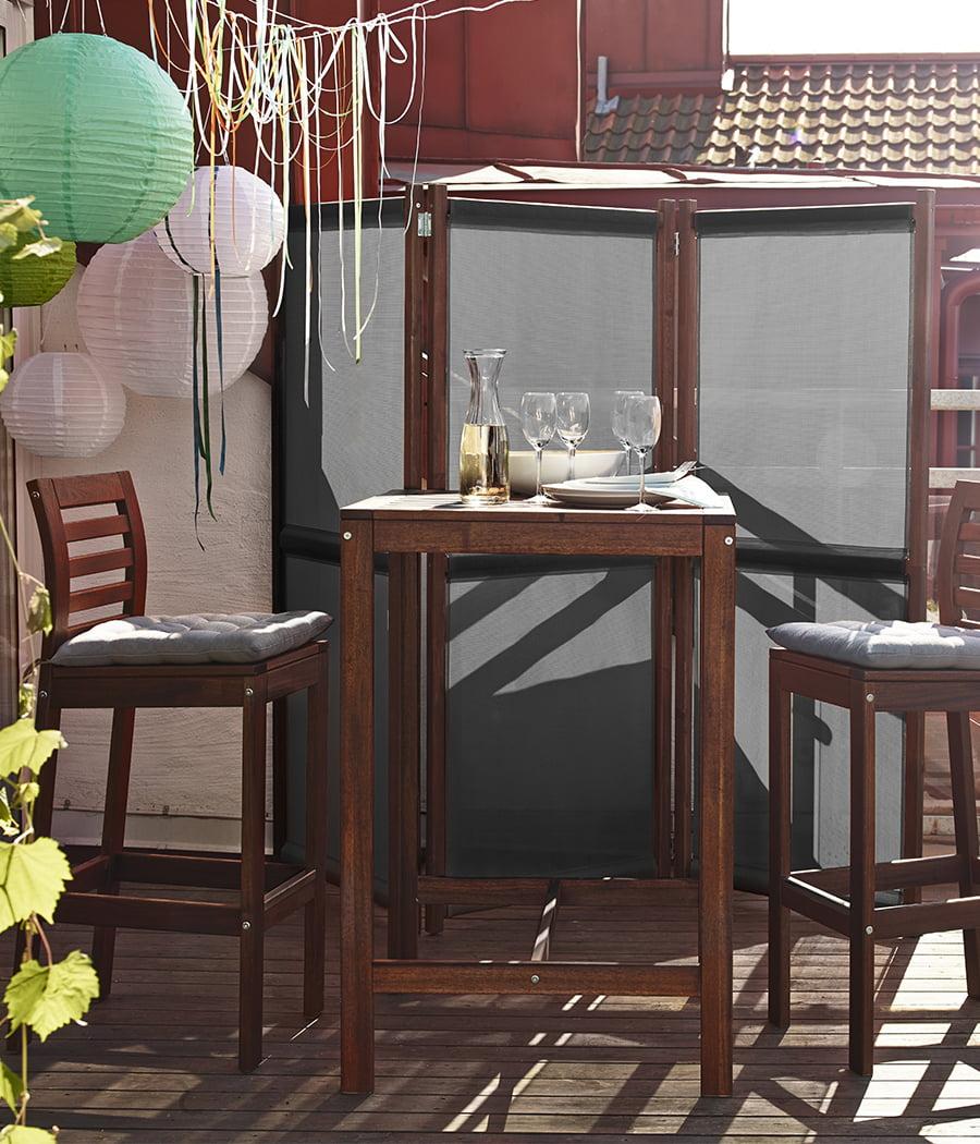 Full Size of Paravent Ikea Mettre Un Sur Balcon Modulküche Garten Küche Kaufen Miniküche Betten 160x200 Kosten Sofa Mit Schlaffunktion Bei Wohnzimmer Paravent Ikea