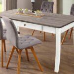 Esstische Kleine Moderne Runde Designer Ausziehbar Massivholz Design Rund Massiv Holz Esstische Esstische