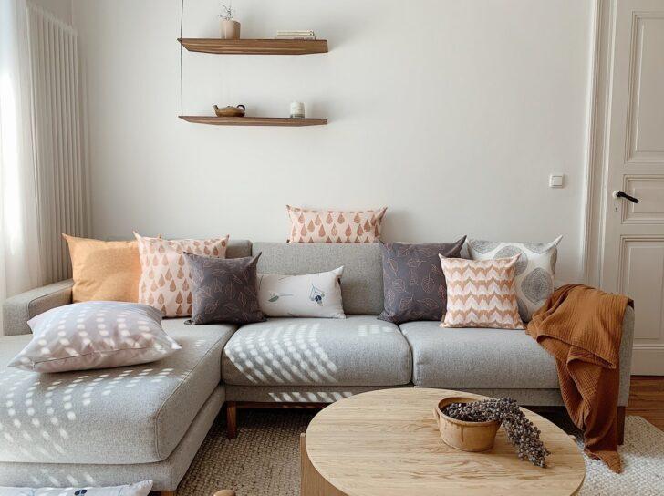 Medium Size of Wanddeko Wohnzimmer 10 Deko Ideen Mit Trendcharakter Deckenleuchte Relaxliege Deckenleuchten Fototapete Deckenlampe Tischlampe Teppich Tisch Gardinen Wohnzimmer Wanddeko Wohnzimmer