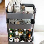 Ikea Küchenwagen 15 Ways To Use Ikeas 30 Rskog Cart Around The Kitchen Sofa Mit Schlaffunktion Betten 160x200 Küche Kosten Modulküche Miniküche Bei Kaufen Wohnzimmer Ikea Küchenwagen